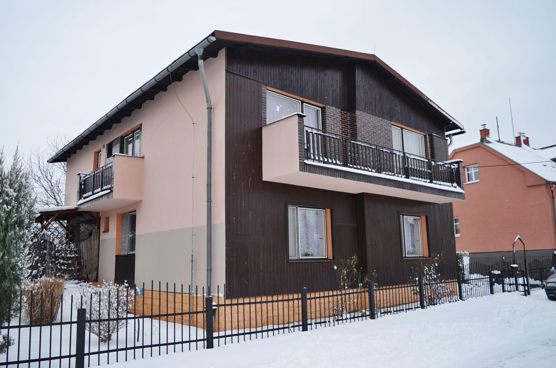 Prodej, rodinného domu 240 m2, Bohumín