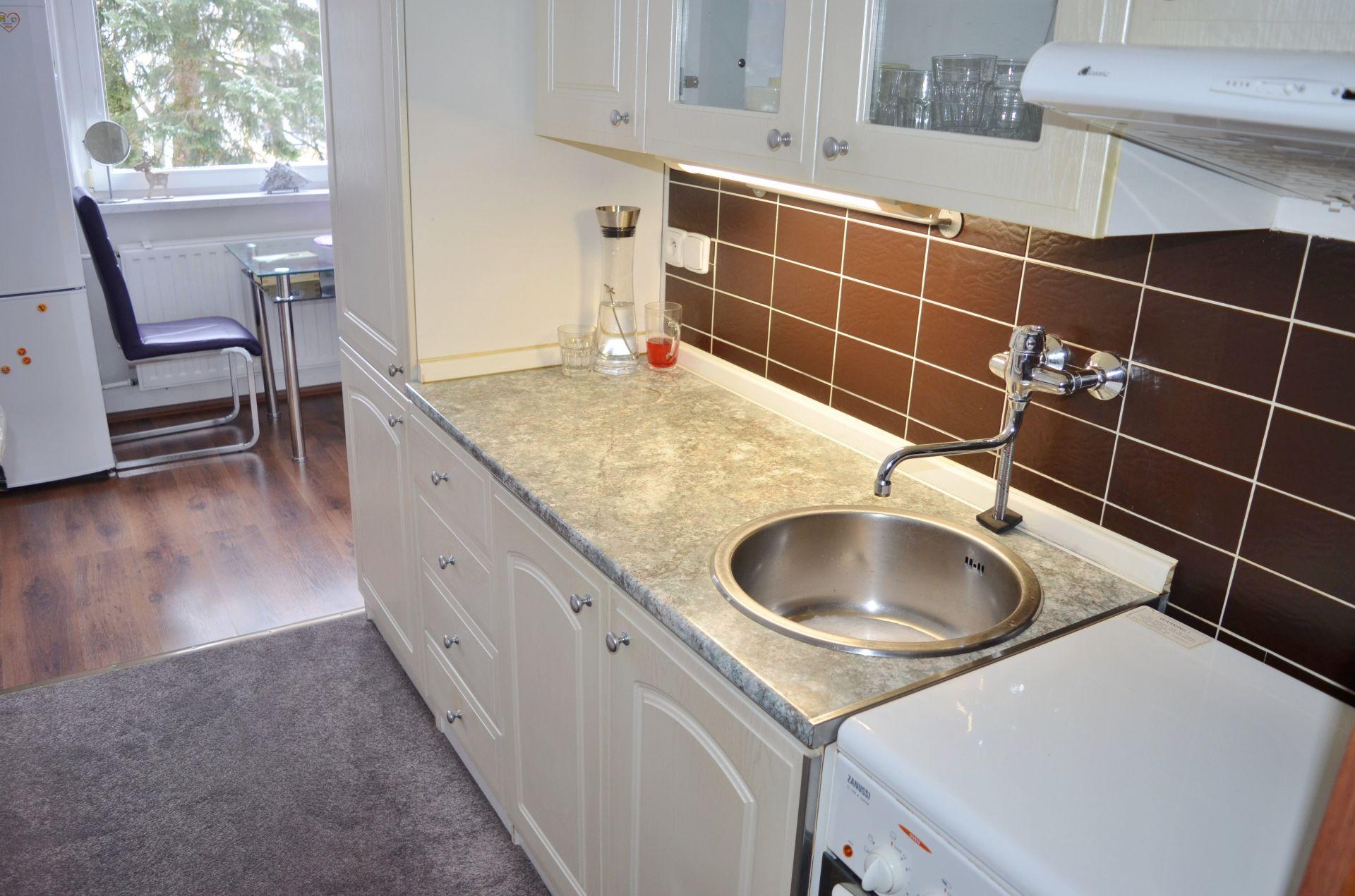 Prodej bytu 3+1 64 m² Rožnov pod Radhoštěm
